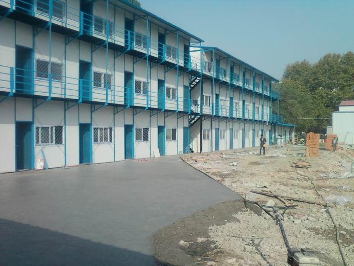南京钢结构