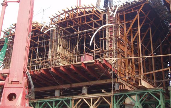 钢结构施工质量通病